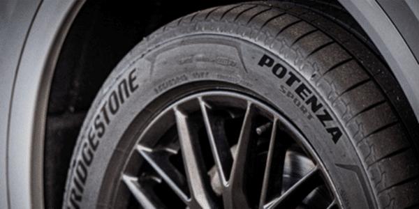 Pneu Bridgestone Sport