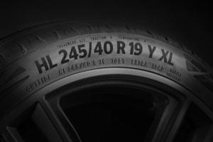 Indice de charge HL : Continental fabrique des pneus pour des véhicules de tourisme lourds (SUV, électrique, hybride)