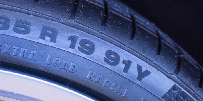Quel indice de charge pneu et indice de vitesse pneu ? Changer de taille de pneu