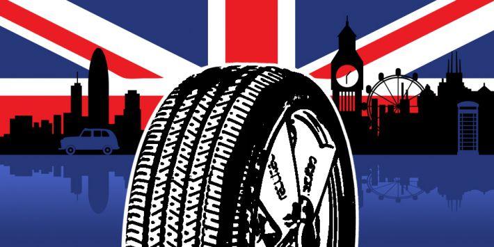 Découvrez les manufacturiers, fabricants de pneus et marques du Royaume-Uni