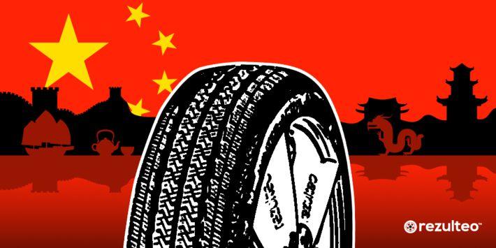 Marque de pneu chinois : les meilleurs pneus chinois pas chers