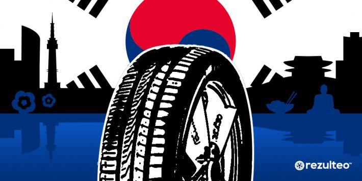 L'histoire des marques de pneumatiques sud-coréennes les plus connues. Découvrez les meilleurs pneus coréens