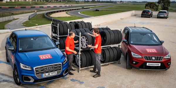 Meilleurs pneus été au test des marques de pneu pas cher