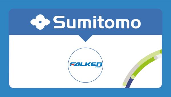 Quelles sont les marques appartenant aux pneus Sumitomo ?
