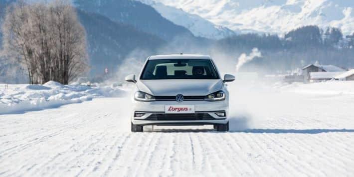 Test pneu hiver 2019 : les meilleurs pneus sur la neige par L'argus