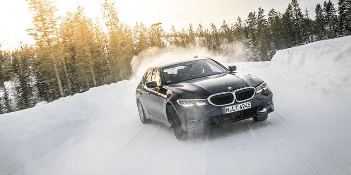 Test pneus hiver : auto motor und sport fait le comparatif pour les berlines