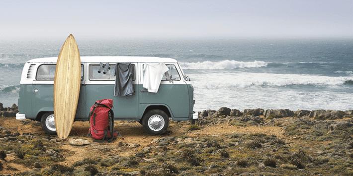 Quel pneu choisir pour van aménagé et camping-car pour des performances sur de longs trajets ?