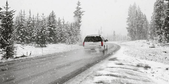 L'hiver arrive, vous allez pouvoir passer aux pneus hiver